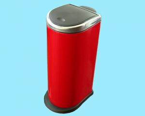 Trash Can (Pop-Up/Press-Open)
